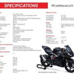 2018 TVS Apache RR 310 Specifications