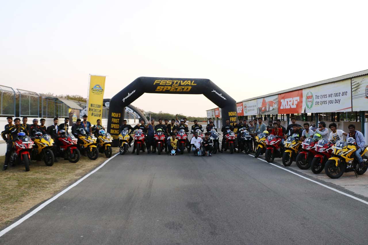 Bajaj Pulsar Festival of Speed Season 3 (4)