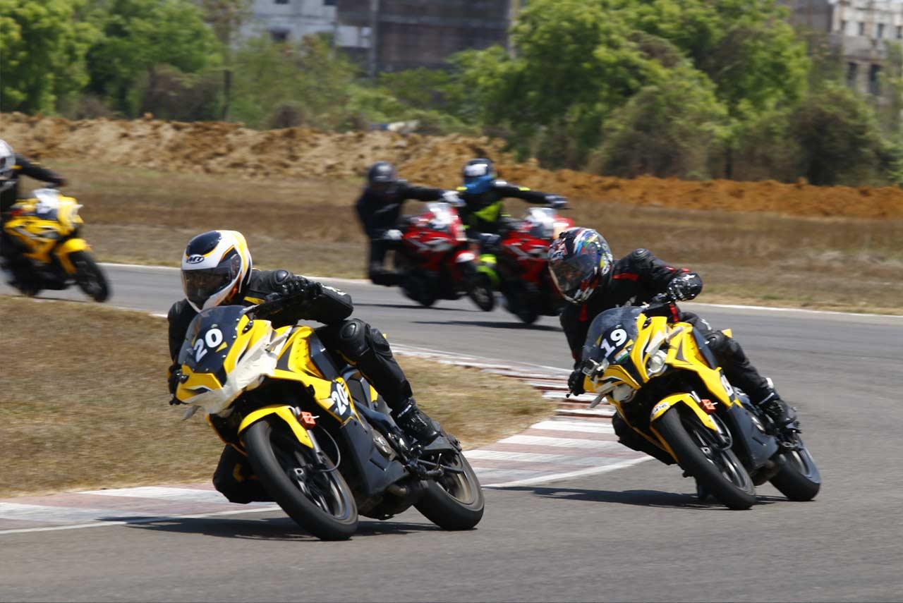 Bajaj Pulsar Festival of Speed Season 3 (5)