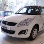 Maruti Suzuki Swift Limited Edition 2017 Front Left