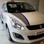 Maruti Suzuki Swift Limited Edition 2017 Front Right