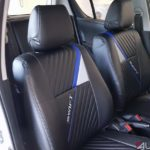Maruti Suzuki Swift Limited Edition 2017 Front Seats