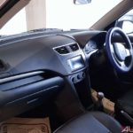 Maruti Suzuki Swift Limited Edition 2017 Interior