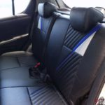 Maruti Suzuki Swift Limited Edition 2017 Rear Seat Cover