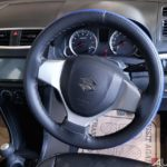 Maruti Swift Limited Edition 2017 Steering