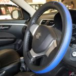 Maruti Swift Limited Edition 2017 Steering Wheel Cover