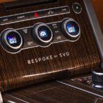 Range Rover Autobiography by SVO Bespoke Interior 2017