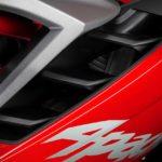 TVS Apache RR 310 Gill Vents 2018