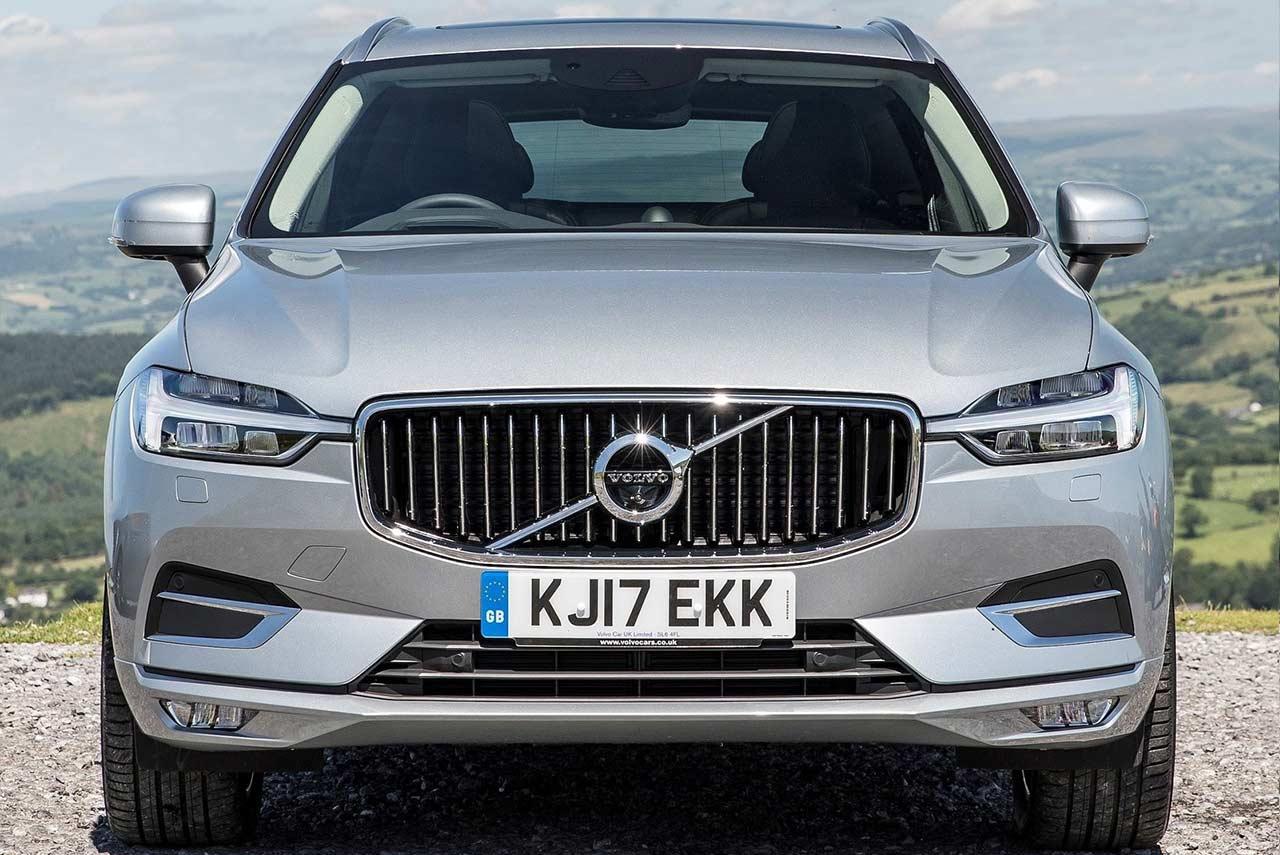 Volvo Car Price In India