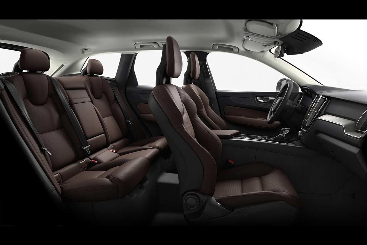 Volvo Xc90 Vs Xc60 2018 Volvo Reviews