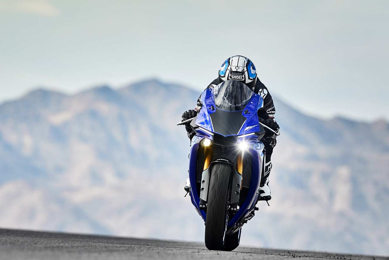 Buy Yamaha R In India