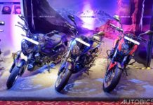 2018 Bajaj Dominar 400 New Colors