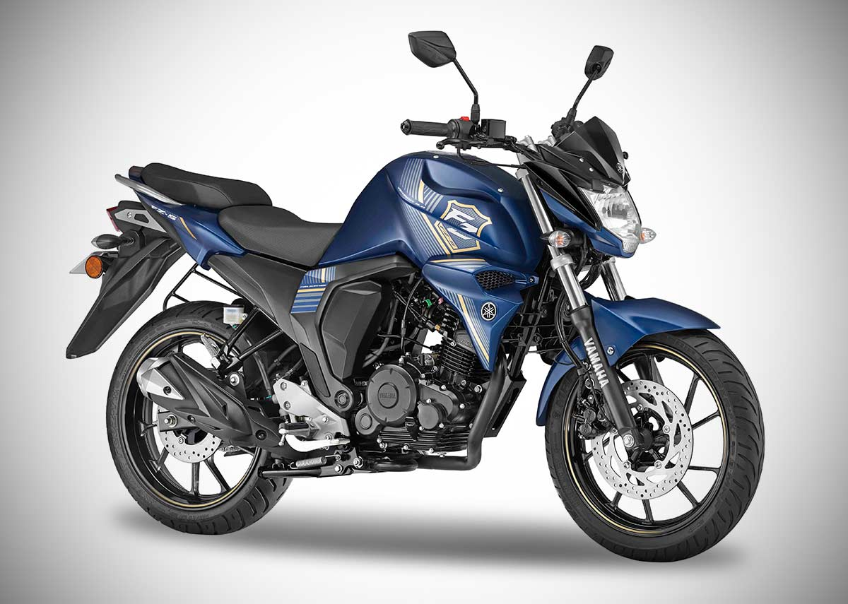 Yamaha Fz Price