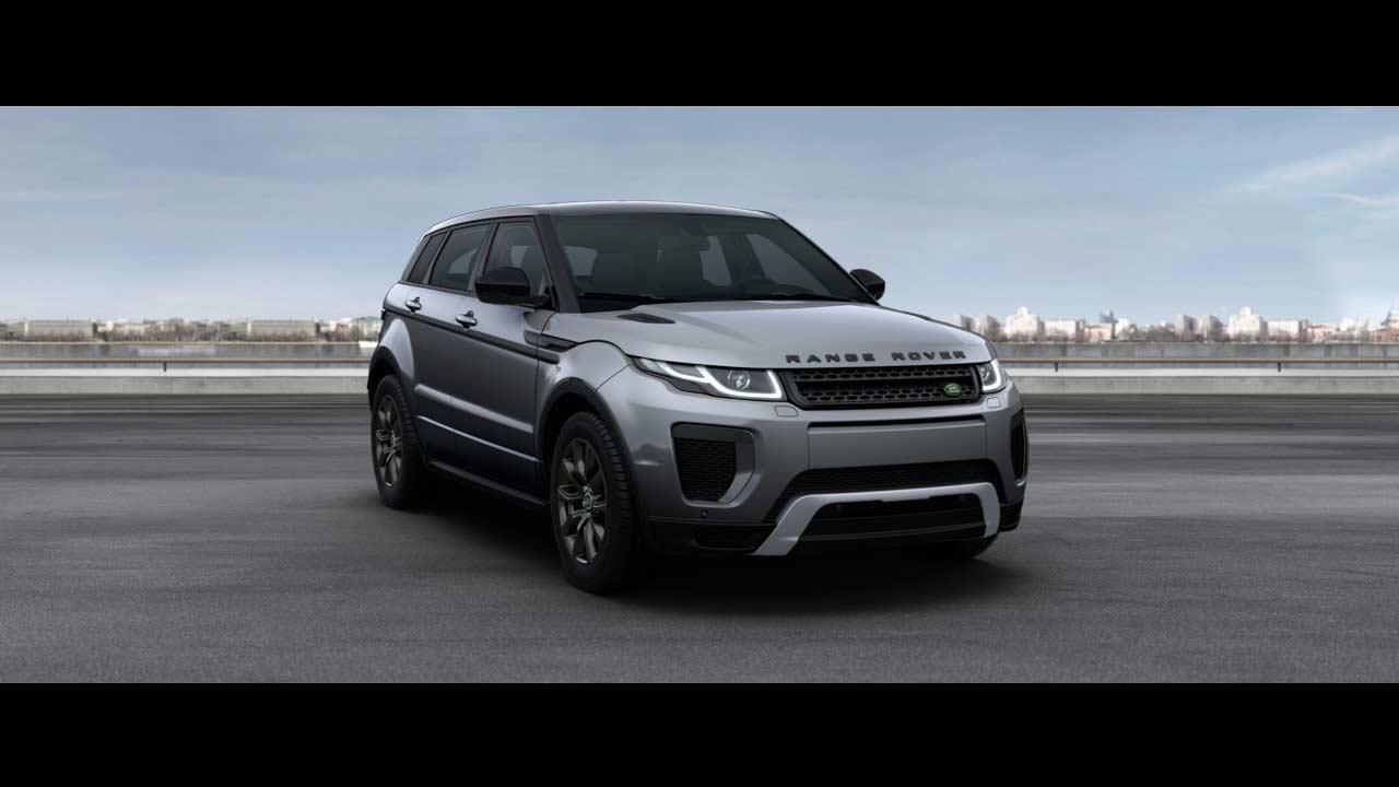 Discovery Sport 2018 Changes >> Range Rover Evoque Landmark Edition Launched In India - AUTOBICS