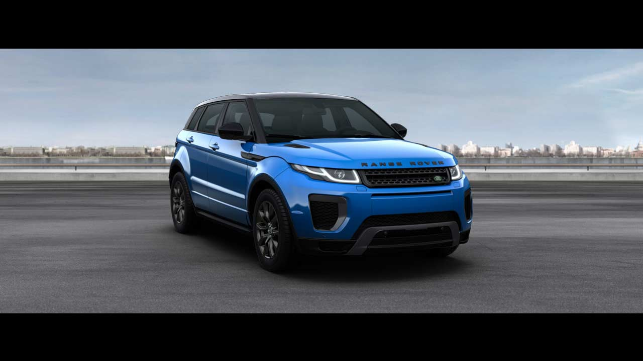 Range Rover Evoque Landmark Edition Launched In India Autobics