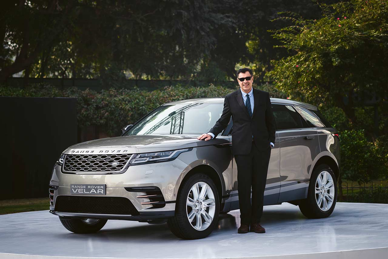 2018 Range Rover Velar Launched In India Autobics