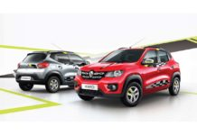 2018 Renault Kwid Live For More Reloaded Special Edition