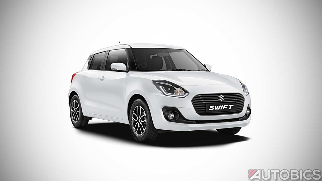 All New 2018 Maruti Suzuki Swift Launched In India At Inr