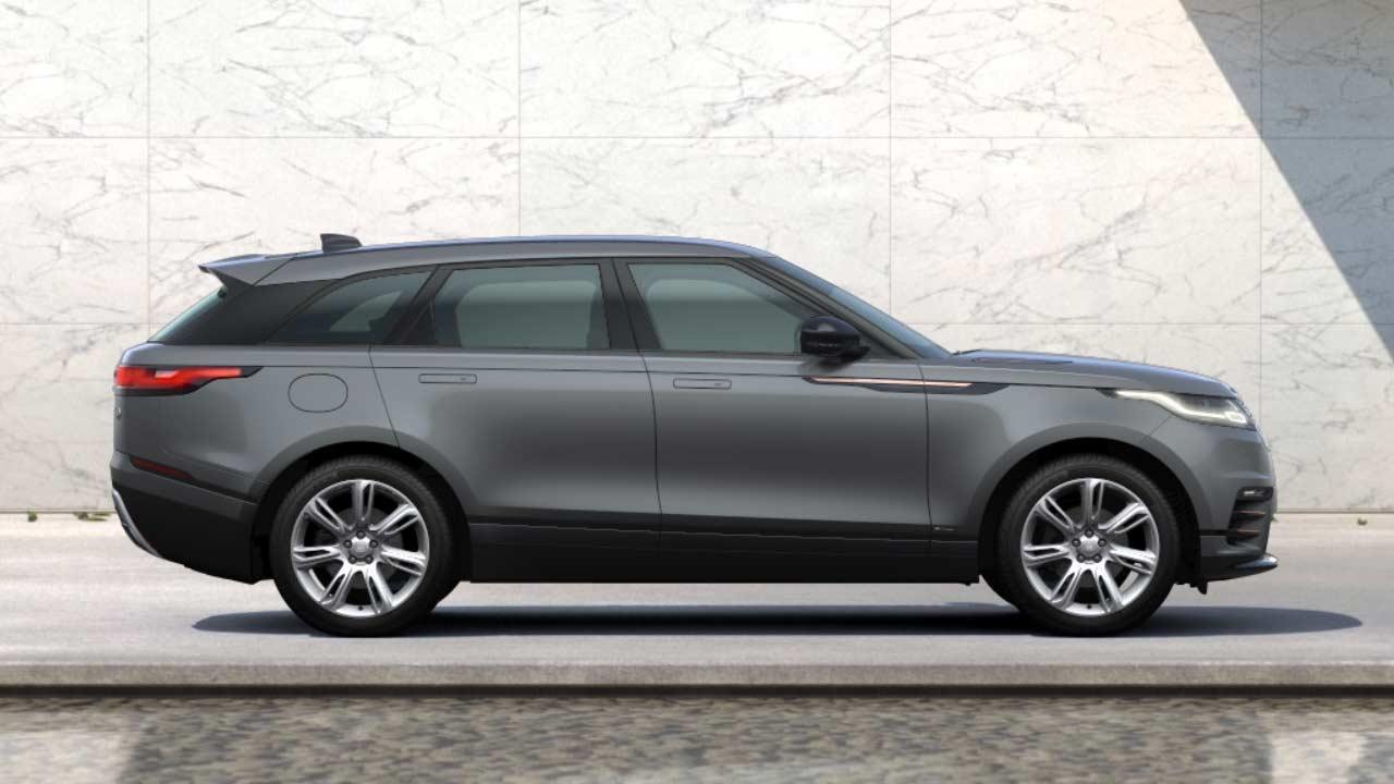 Range Rover Velar Corris Grey Metallic 2018 Autobics