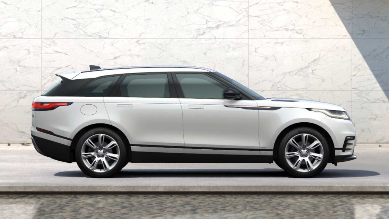 Used Range Rovers >> The New Range Rover Velar SUV Launched in India - AUTOBICS