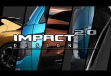 Tata Motors Impact 2 Design Language