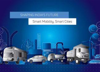 Tata Motors at 2018 Auto Expo Teaser