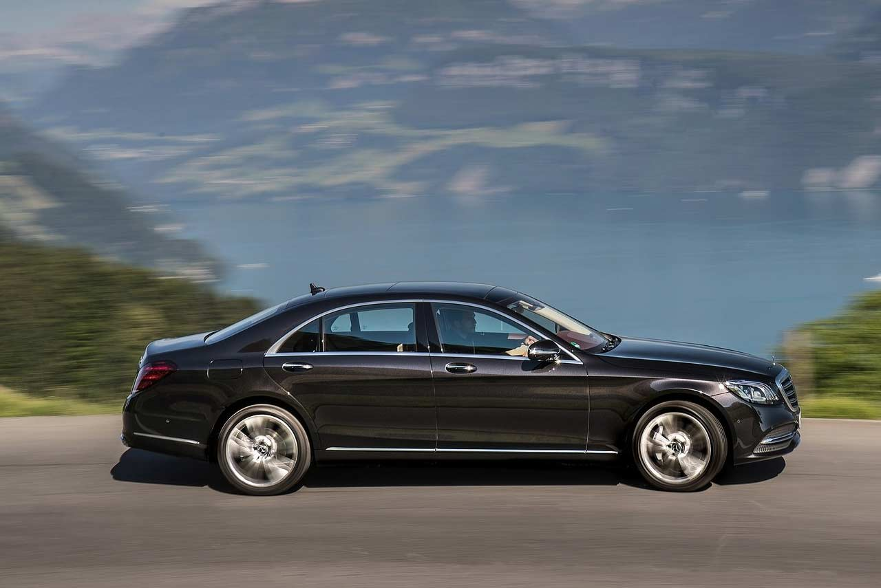 new mercedes benz s class priced from inr crore in india autobics. Black Bedroom Furniture Sets. Home Design Ideas