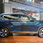 Mahindra Rexton XUV 700 Auto Expo 2018 IAB Side