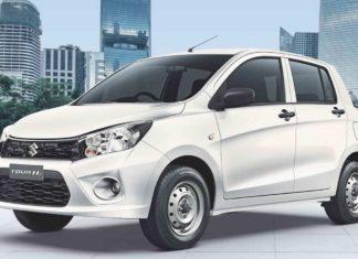 Maruti Suzuki Celerio TOur H2 Taxi
