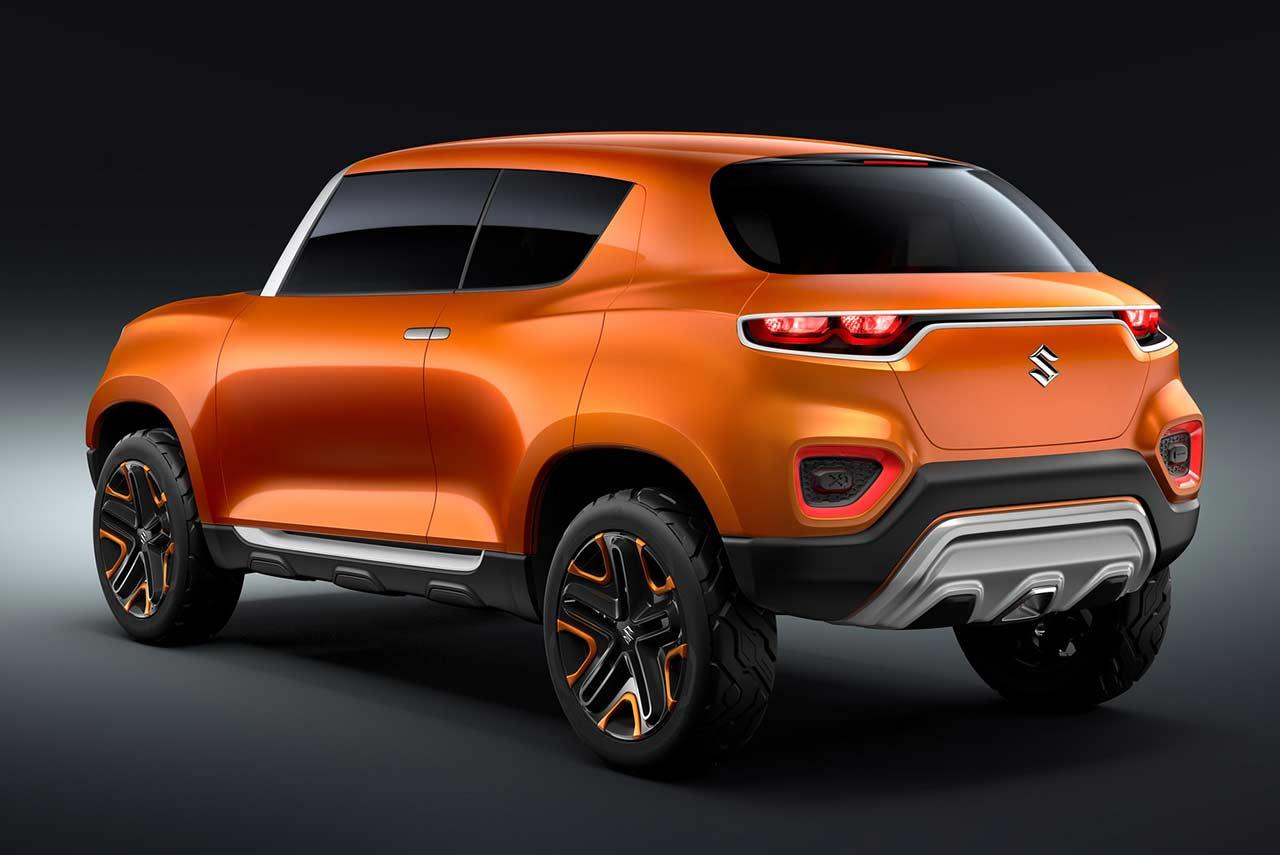 maruti suzuki future  concept unveiled   auto expo  autobics