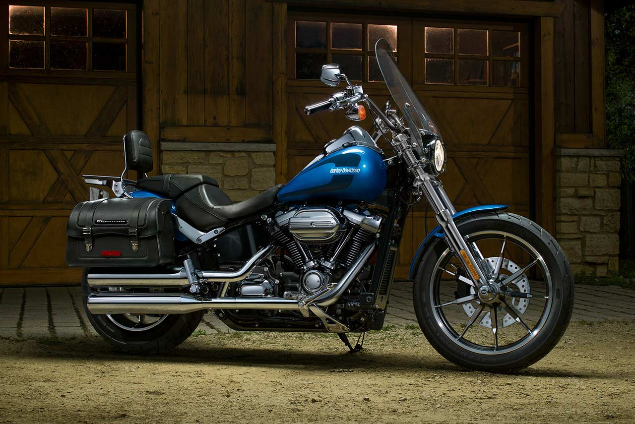 2018 harley davidson low rider deluxe fat boy 114 anniversary edition launched in india. Black Bedroom Furniture Sets. Home Design Ideas