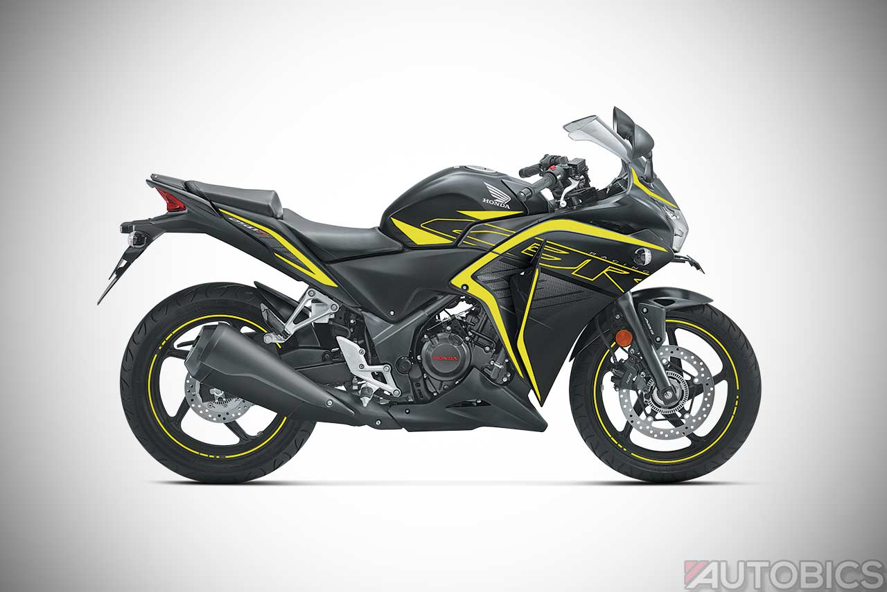 2018 Honda CBR 250R Priced from INR 1,63,584/- in India ...