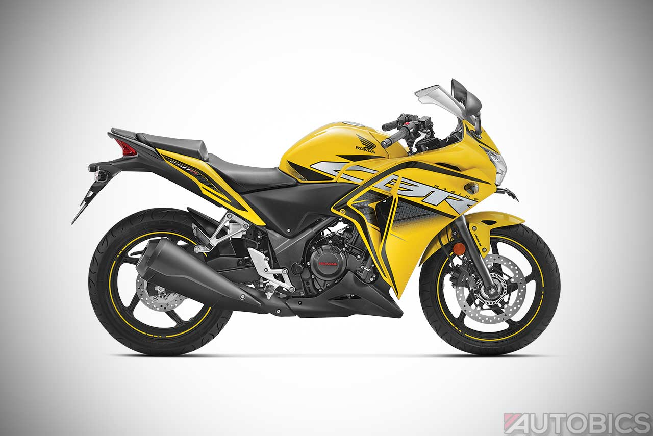 Honda 250 Motorcycle >> 2018 Honda CBR 250R Priced from INR 1,63,584/- in India - AUTOBICS