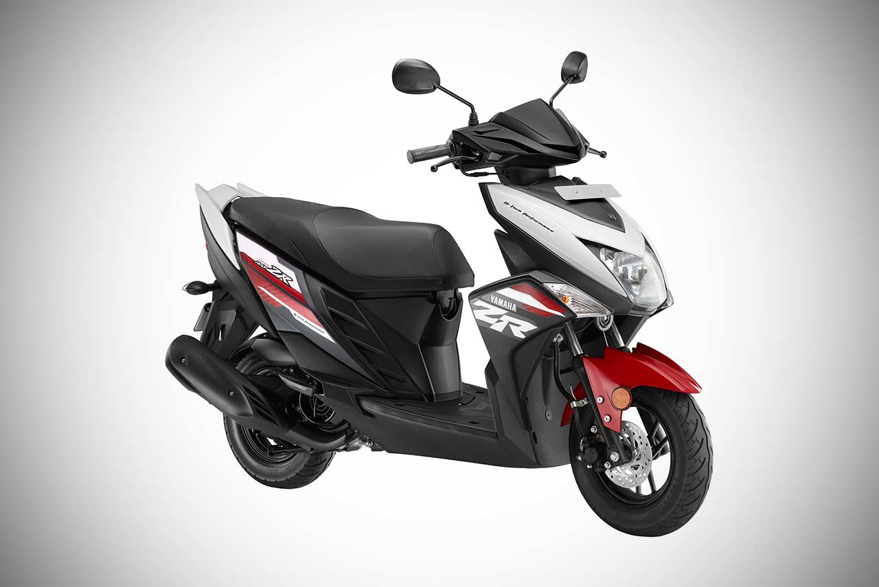 Yamaha Zr Price