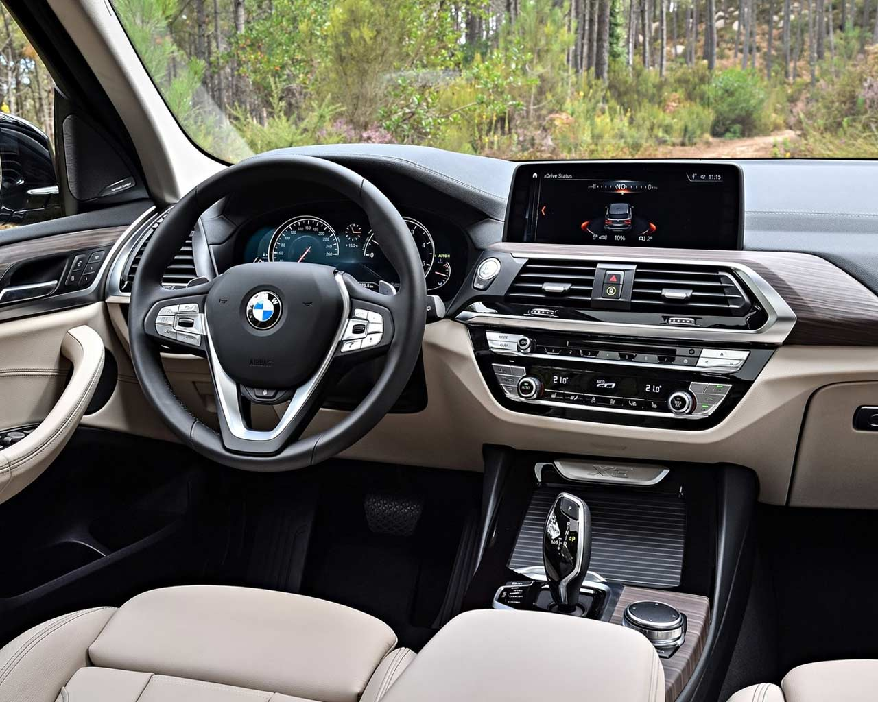 2018 Bmw X3 Priced From Inr 49 99 Lakh In India Autobics