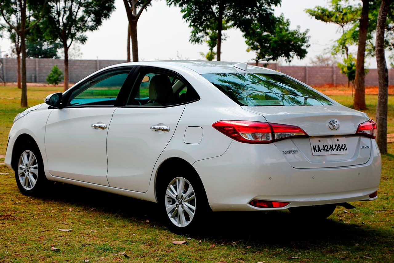 toyota yaris price announced in india bookings open with