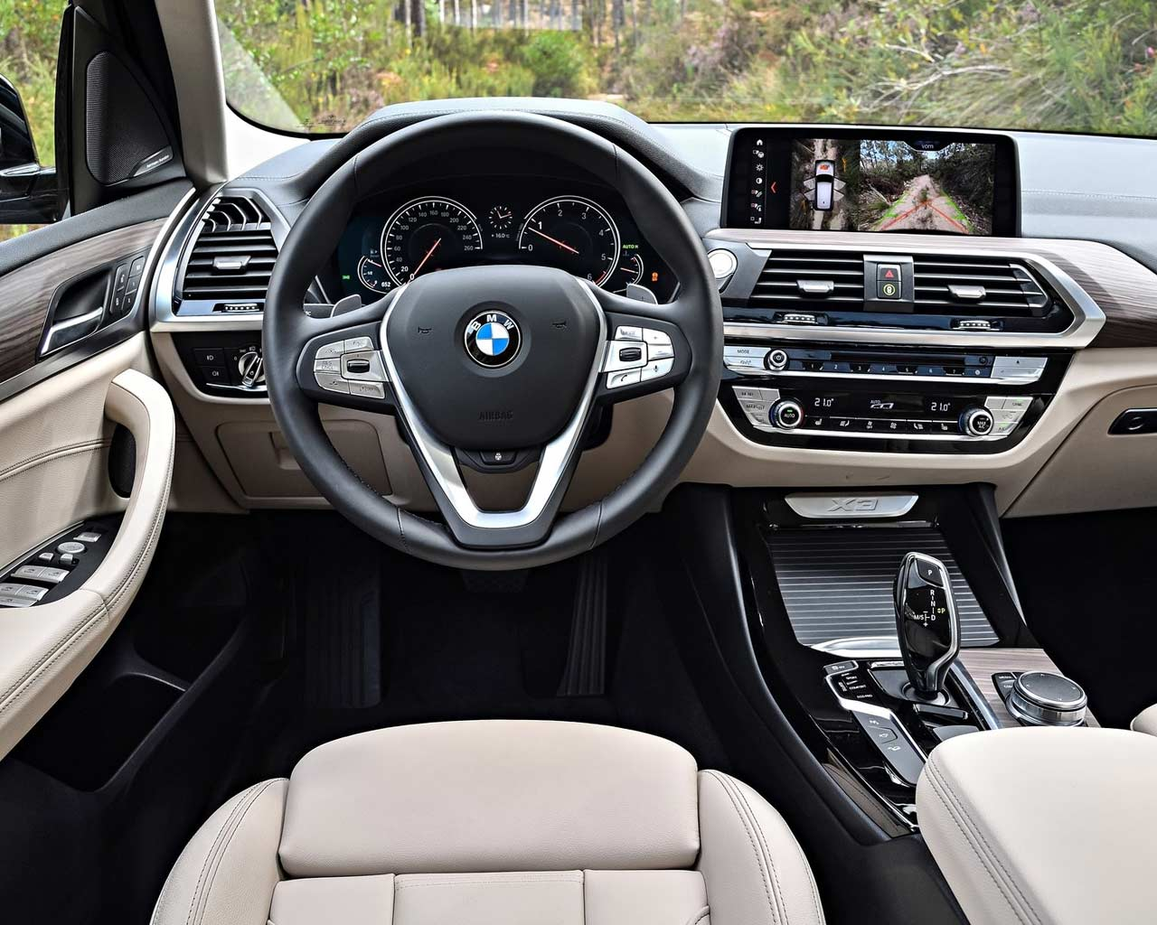 2018 bmw x3 priced from inr lakh in india autobics. Black Bedroom Furniture Sets. Home Design Ideas
