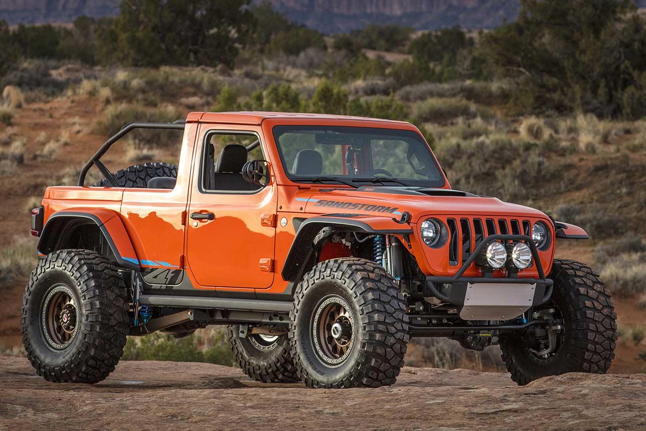 Jeep Sandstorm Concept 2018 5 Autobics