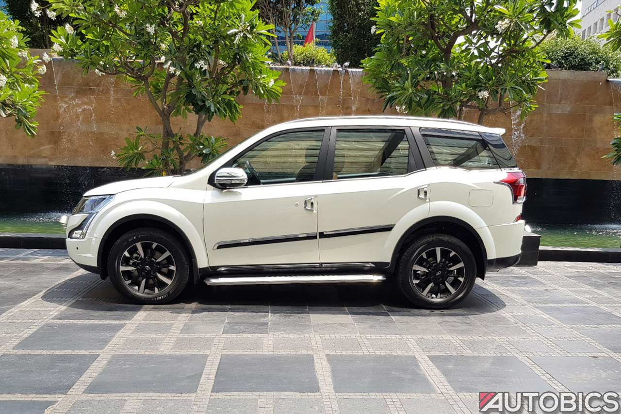 Mahindra Xuv500 Accessories 2018 Autobics