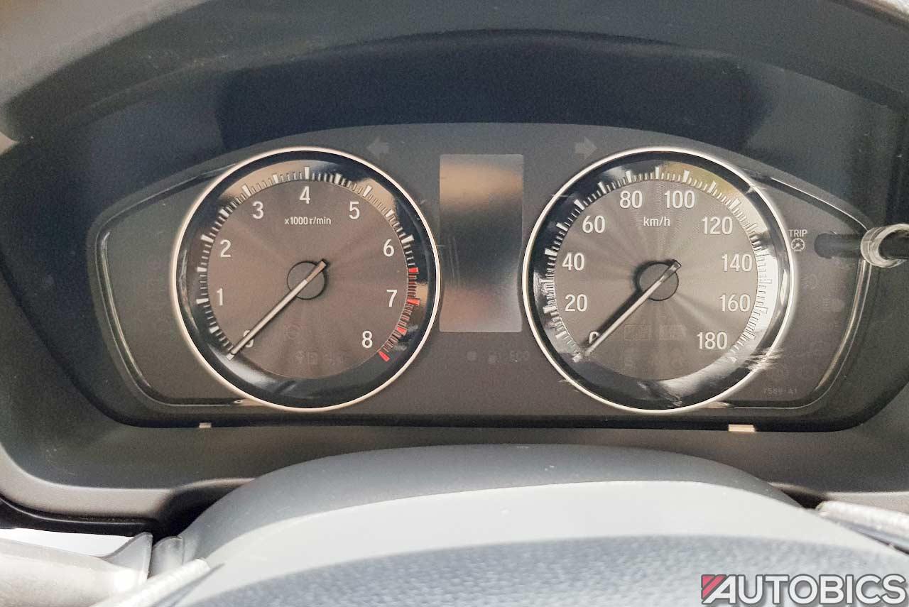 New Honda Accord 2018 >> 2018 Honda Amaze Speedometer | AUTOBICS