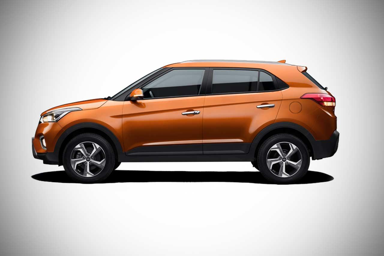 2018 New Hyundai Creta Priced From Inr 9 43 Lakh Autobics