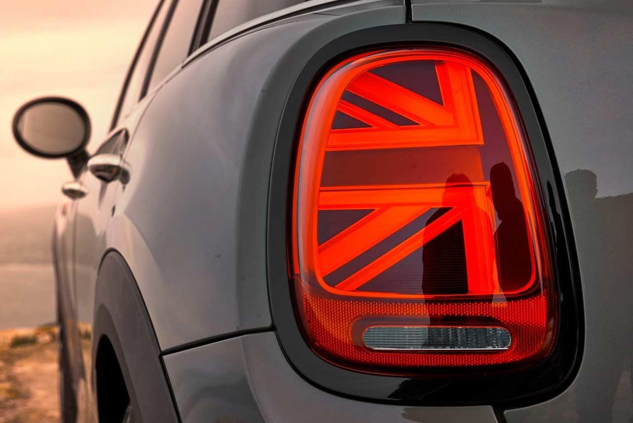 2019 Mini Cooper S 5-door Tail lamp | AUTOBICS