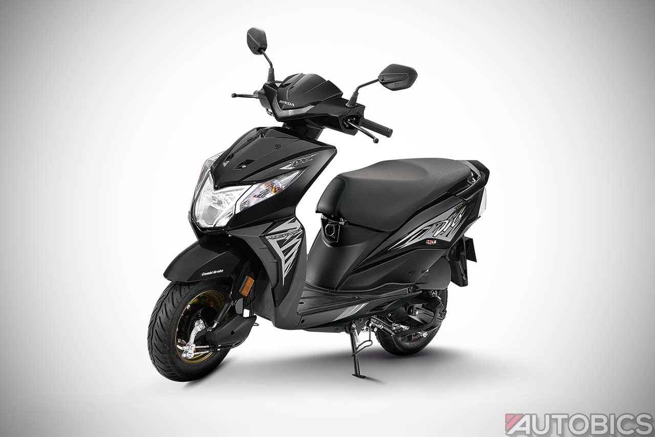 Image Result For Dio Next Model