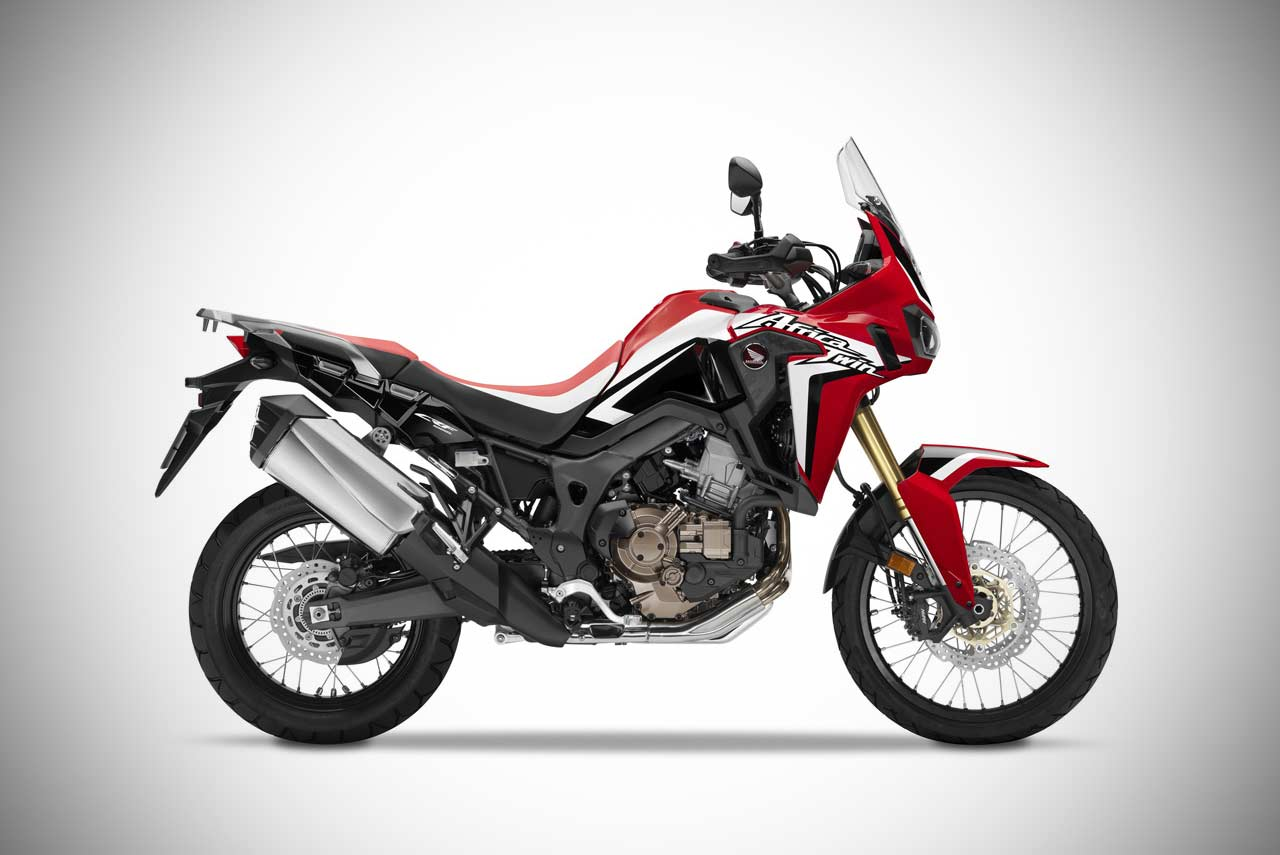 2018 honda africa twin grand prix red side autobics. Black Bedroom Furniture Sets. Home Design Ideas
