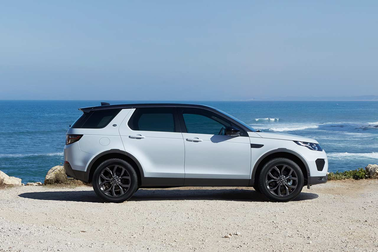 Land Rover Discovery Sport Landmark Edition announced in UK | AUTOBICS