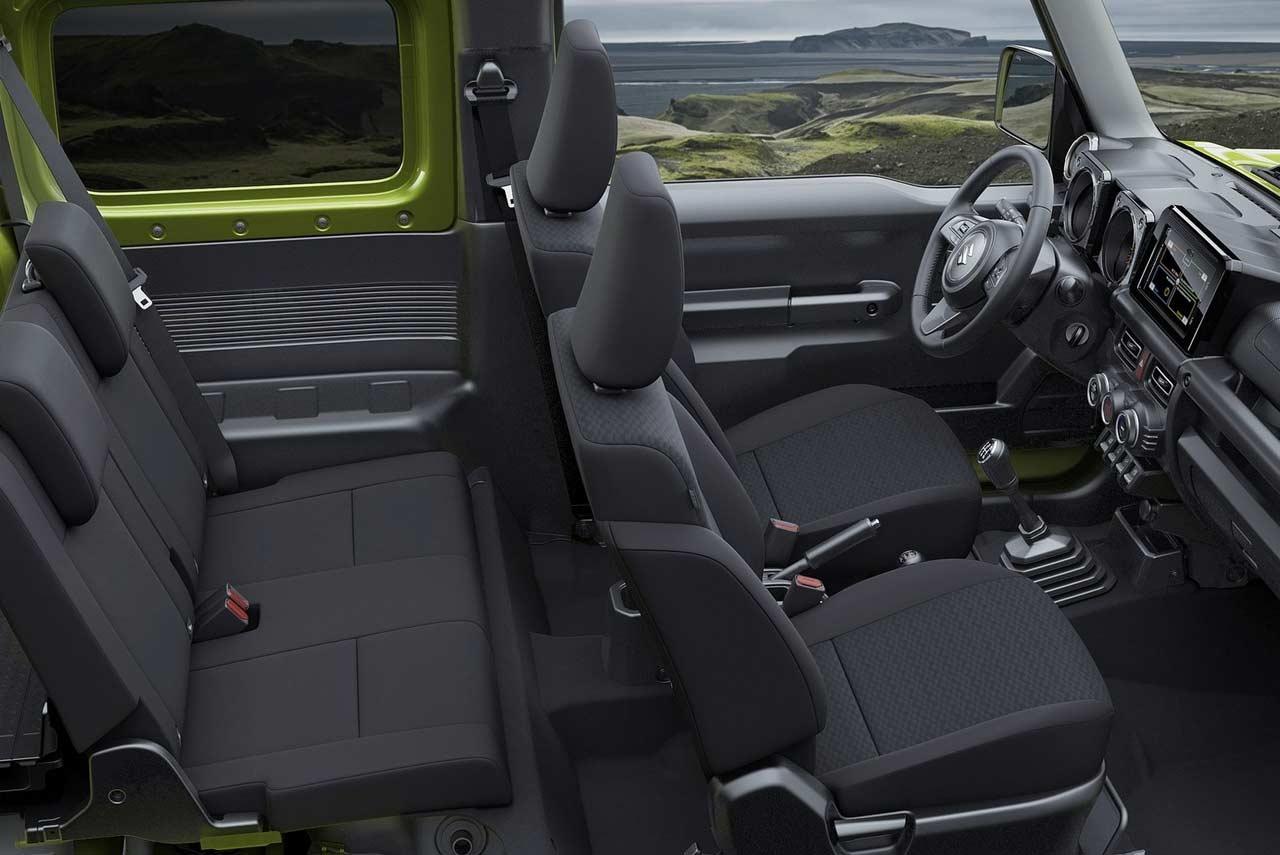 Suzuki Jimny For Sale Mexico