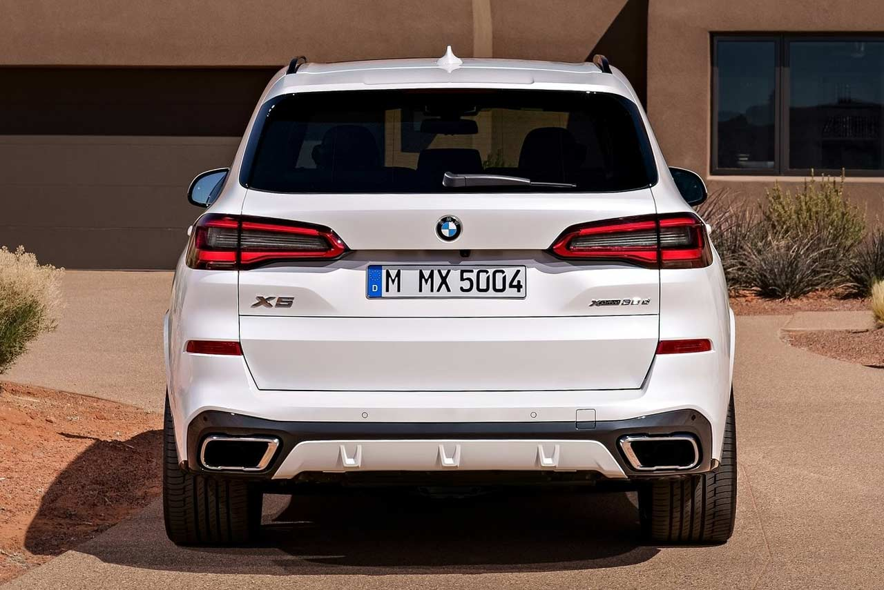 The All New 2019 Bmw X5 Has Been Unveiled Autobics