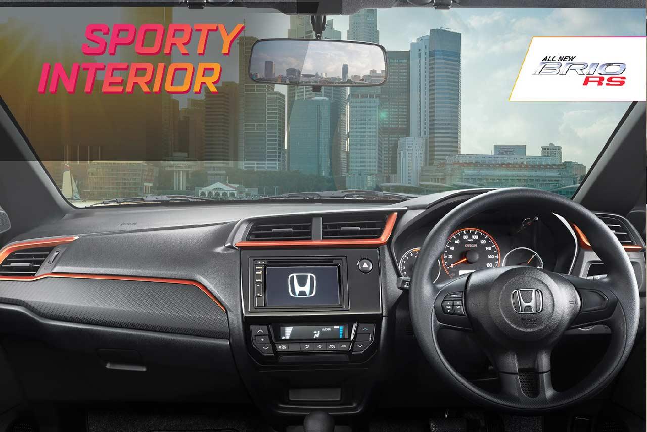 Kelebihan Kekurangan Honda Brio Rs 2018 Spesifikasi