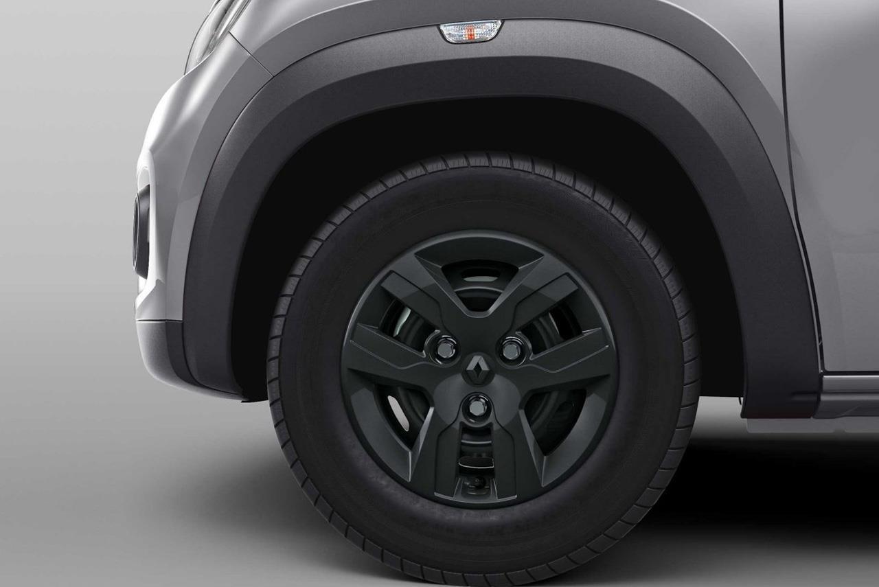 2018 Renault Kwid Wheel Caps | AUTOBICS