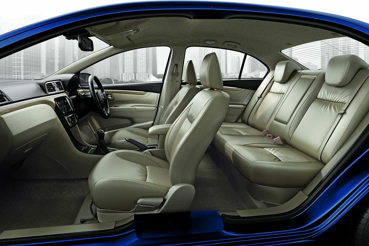 New Maruti Suzuki Ciaz Interior 2018 Autobics